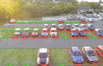 SPEL a.s. – správa parkovacích ploch