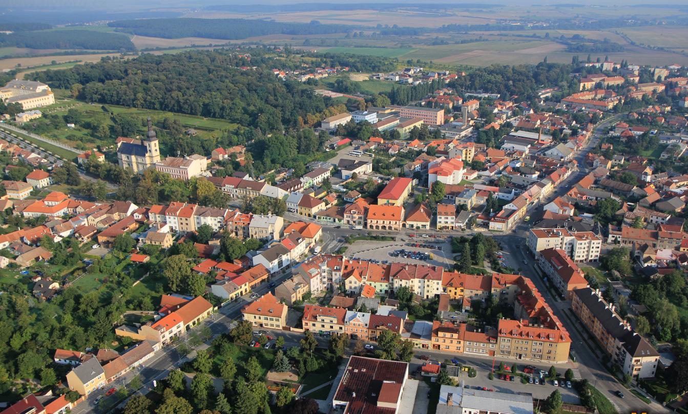 Miasto Lysa nad Labem
